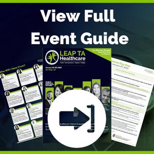 Copy of LEAP widgets